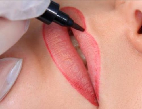 Maquillage permanent et Microblading : où en est la réglementation ?