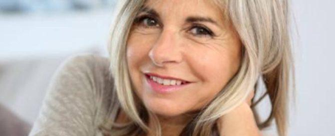 femme 50 ans