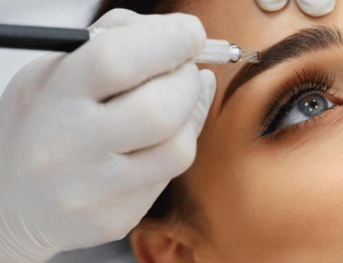 Peut-on apprendre le maquillage permanent en ligne ?