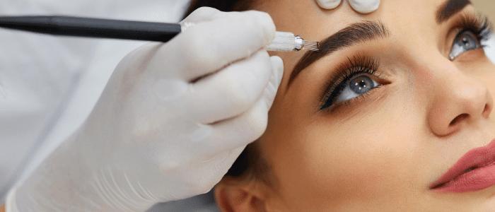 maquillage permanent en e-learning