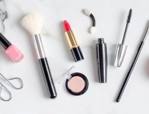 Les cosmétiques sont-ils des «produits essentiels» ?