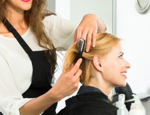 Fermeture : quelles aides pour les salons coiffure et esthétique ?