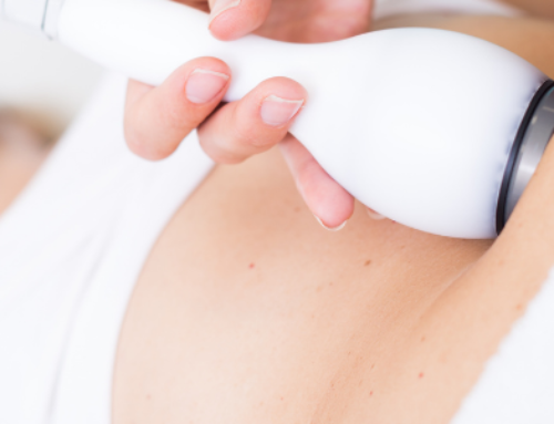 Le MDR est-il une bonne nouvelle pour les esthéticiennes ?