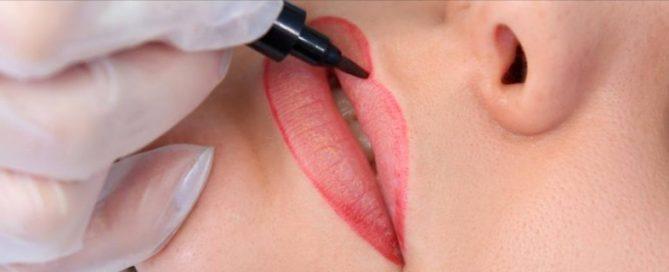 législation maquillage permanent