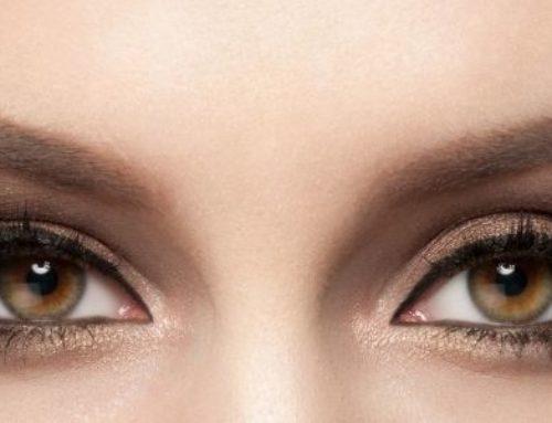 Maquillage automne 2021 : le retour du glamour
